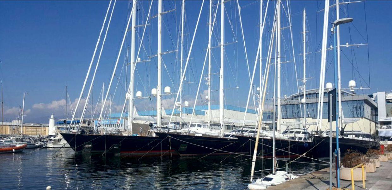 Monaco navi capoterra