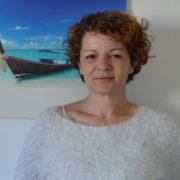 Géomètre Daniela Fontana