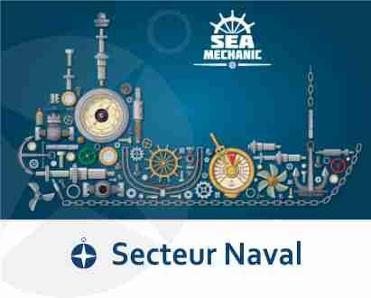 Ναυτικός – μηχανικός – τομέας